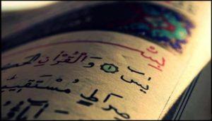 learn quran and tajweed