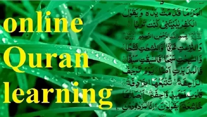 Learn Quran online for beginners