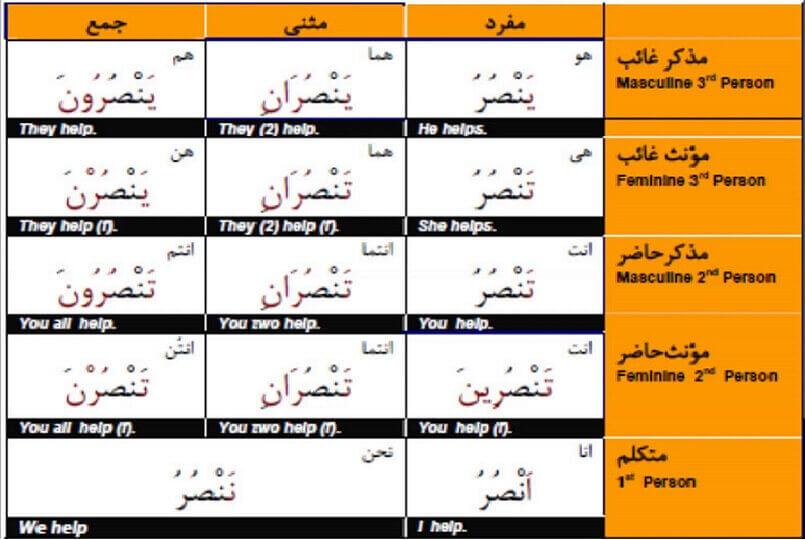 online arabic course